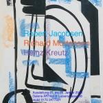 Ausstellung München Schwabing Januar 2016